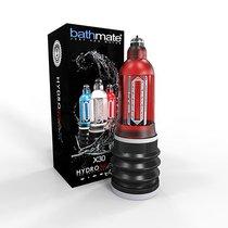 Гидропомпа Hydromax X30 Wide Boy, цвет красный - Bathmate