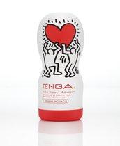 Мастурбатор Keith Haring Original Vacuum CUP - Tenga