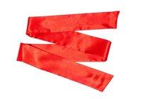 Красная лента для связывания Wink - 152 см., цвет красный - Lola Toys