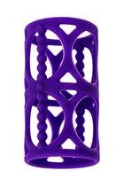 Насадка-сетка Toyfa, цвет фиолетовый - Toyfa