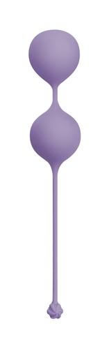 Вагинальные шарики Love Story The Firebird Lavender Sunset 3010-01Lola, цвет фиолетовый - Lola Toys