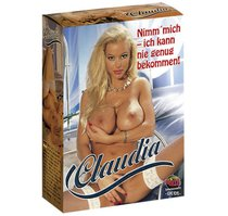 Секс-кукла Claudia - ORION