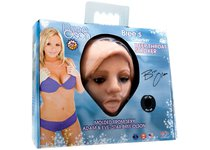 Мастурбатор рот точная копия-слепок Bree Olson - Topco Sales