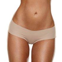 Невидимые трусики-шортики Hollywood Curves, цвет телесный, M-L - Hollywood Curves