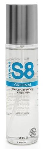 Универсальный лубрикант на водной основе S8 Original Lubricant - 250 мл - Stimul8