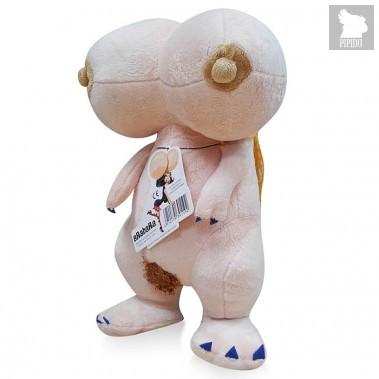 Забавная плюшевая игрушка Brabara - Lux Fetish