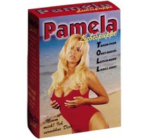 Секс-кукла Pamela, цвет телесный - ORION