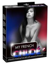 Кукла My French Chloe - ORION