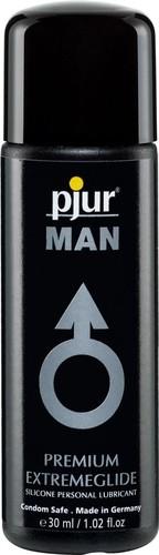 Концентрированный лубрикант pjur MAN Premium Extremglide - 30 мл. - Pjur