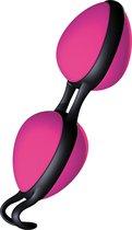 Вагинальные шарики Joyballs secret Schwarz-Schwarz, цвет розовый - Joy Division
