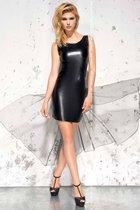 Платье Jasmin, цвет черный, L-XL - Me Seduce