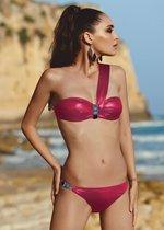 Купальник Blue See, цвет розовый, размер 38 - Paphia