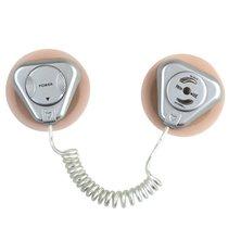 Электростимулятор с двумя присосками для груди или клитора Electrial Breast Beauty - Baile