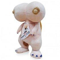 Забавная плюшевая игрушка Brabara, цвет телесный - Lux Fetish