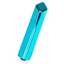 Вибромассажер Kroma Bullets, цвет голубой - California Exotic Novelties
