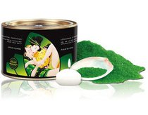 """Соль для ванной """"Цветок Лотуса. Восточные ароматические кристаллы"""" - Shunga Erotic Art"""