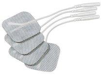 Комплект из 4 электродов Mystim e-stim electrodes - Mystim