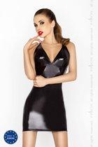 Платье Hellen, цвет черный, L-XL - Passion