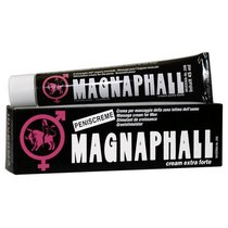 Крем для мужчин Magnaphall для увеличения члена - 40 мл - Inverma