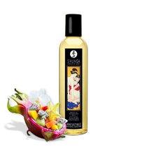 Массажное масло с ароматом азиатских фруктов Irresistible Asian Fusion - 250 мл - Shunga Erotic Art