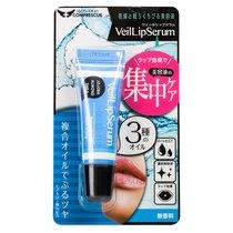 Бальзам для губ увлажняющий с натуральными маслами (без запаха) 10 мл - Sunsmile