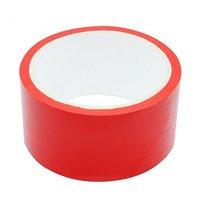 лента для связывания BONDX BONDAGE RIBBON - 18 м., цвет красный - Dream toys