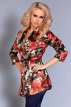 Домашний костюм Frida, цвет разноцветный, размер L-XL - Livia Corsetti