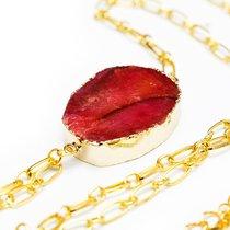 Колье на тело Vento, цвет золотой, S - Dolce piccante lingerie