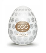 Мастурбатор-яйцо CRATER - Tenga