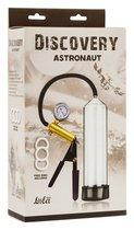 Вакуумная помпа Discovery Astronaut - Lola Toys
