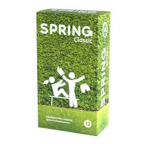 Классические презервативы SPRING CLASSIC - 12 шт. - Spring