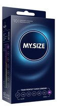 Презервативы MY.SIZE размер 69 - 10 шт. - VITALIS