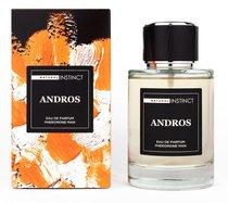 Парфюмерная вода с феромонами Andros - 100 мл. - Парфюм Престиж