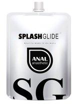 Анальный лубрикант на водной основе Splashglide Anal Anesthetic - 100 мл. - Splashglide