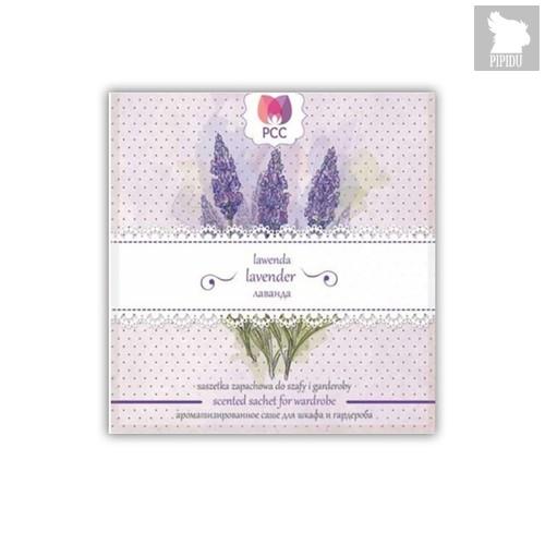 Ароматическое саше для дома с ароматом лаванды - Роспарфюм