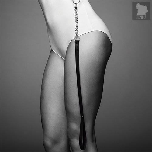 Bijoux Поводок MAZE - Leash коричневый - Bijoux Indiscrets