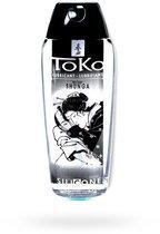 Силиконовый лубрикант Toko - 165 мл - Shunga Erotic Art
