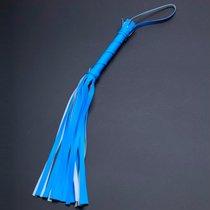 Плеть Sitabella №3 мини, цвет голубой - Sitabella (СК-Визит)