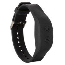 Браслет дистанционного управления Wristband Remote Accessory, цвет черный - California Exotic Novelties