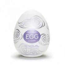 Мастурбатор-яйцо CLOUDY - Tenga