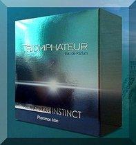 Мужская парфюмерная вода с феромонами Natural Instinct Triomphateur - 100 мл - Парфюм Престиж