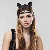 Bijoux Ушки на голову черные - Bijoux Indiscrets