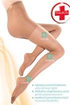 Колготки Medica Relax 20 den с антицеллюлитным эффектом, цвет телесный, размер 3 - Gabriella