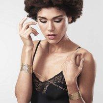 Bijoux Наручники металлические золотые, цвет золотой - Bijoux Indiscrets