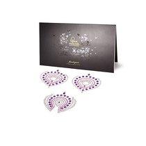 Bijoux Украшение на грудь розовое, цвет розовый - Bijoux Indiscrets
