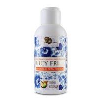 Интимный гель на водной основе JUICY FRUIT с ароматом пина колада - 100 мл - BioMed-Nutrition
