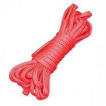Веревка для фиксации, 9 м, цвет красный - Sitabella