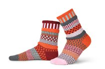 Носки унисекс Persimmon, размер 41-43 - solmate socks